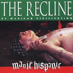 The Recline of Mexican Civilization