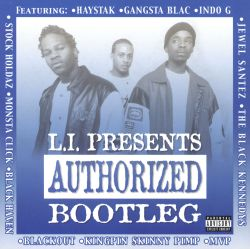 L.I. - Authorized Bootleg