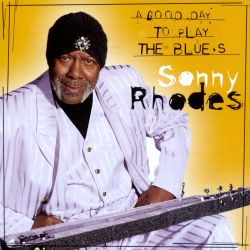 Good Day to Sing & Play the Blues