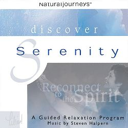 Lilias - Lilias! Discover Serenity: A Guided Relaxation Program
