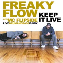 Freaky Flow World Domination 109