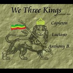 We Three Kings, Volume 2