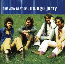 The Very Best of Mungo Jerry [Sanctuary]