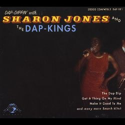 Dap Dippin' with Sharon Jones & the Dap Kings