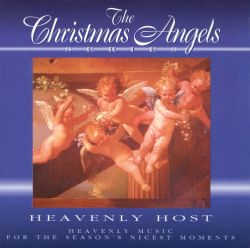 Christmas Angels: Heavenly Host