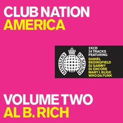 Al B. Rich - Club Nation America, Vol. 2