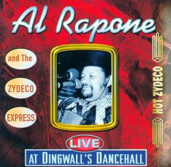 Live at Dingwall's Dancehall