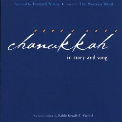 Chanukkah in Story and Song