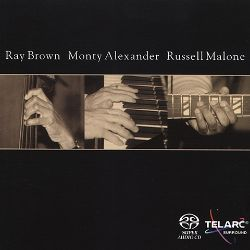 Beauty in Simplicity - Ray Brown's Walking and Soloing on
