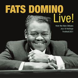 The Legends of New Orleans: Fats Domino Live!