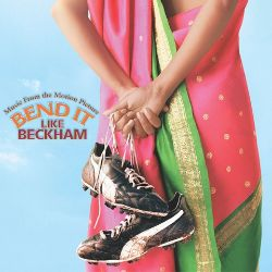 Original Soundtrack - Bend It Like Beckham [Milan]