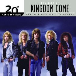 20th Century Masters - The Millennium Collection: The Best of Kingdom Come