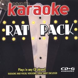 DJ's Choice - DJ's Choice: Karaoke Rat Pack