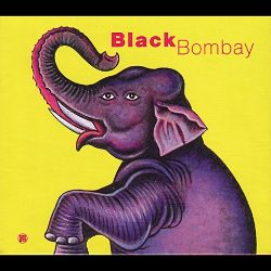 Black Bombay - Black Bombay