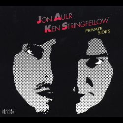 Jon Auer / Ken Stringfellow - Private Sides