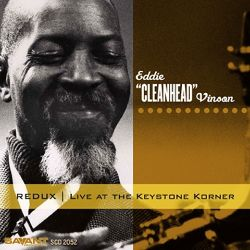 Redux: Live at the Keystone Korner