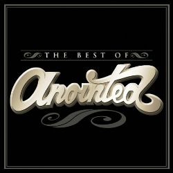 The Best of Anointed