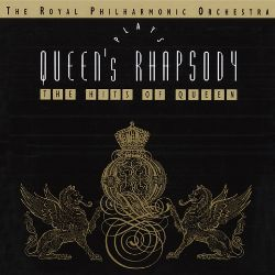 Plays Queen's Rhapsody: The Hits of Queen