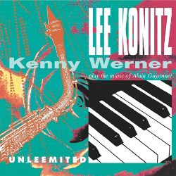 Lee Konitz - Unleemited