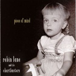 Robin Lane - Piece of Mind