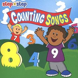 Step By Step - Step by Step: Counting Songs