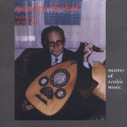 Melodies of the Oud
