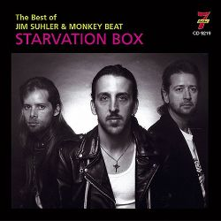 Starvation Box: The Best of Jim Suhler & Monkey Beat