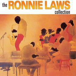 The Ronnie Laws Collection