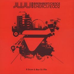 Ju-Ju - Breakbeat Science: Exercise 2