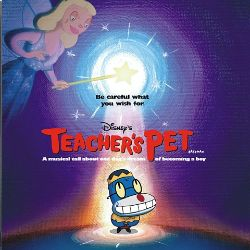 Original Soundtrack - Teacher's Pet (Original Soundtrack)