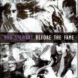 Rod Stewart - Before the Fame