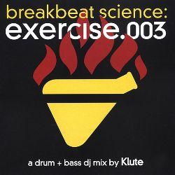 Breakbeat Science: Exercise 3