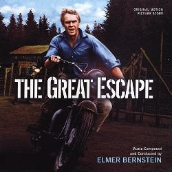 The Great Escape [Original Motion Picture Score]