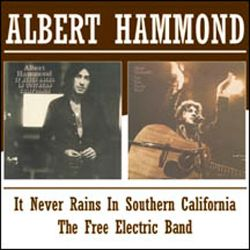 Southern California Electric >> It Never Rains in Southern California/Free Electric Band ...