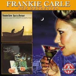 Frankie Carle - April in Portugal/Cocktail Time