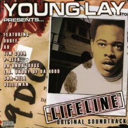 Young Lay - Young Lay Presents Lifeline Original Soundtrack