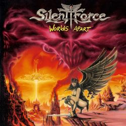 Silent Force - Worlds Apart