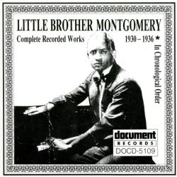 Complete Recorded Works (1930-1936)