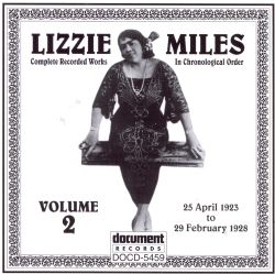 Complete Recorded Works, Vol. 2 (1923-28)