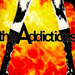 The Addictions - The Addictions [2004]