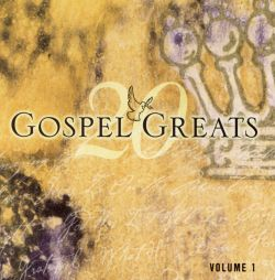 Myra Walker - 20 Gospel Greats, Vol. 1