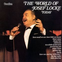 Josef Locke - The World of Josef Locke Today