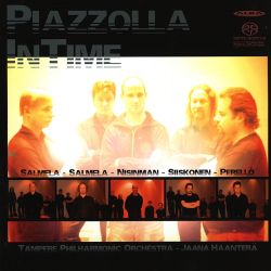 InTime plays Piazzolla
