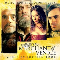 The Merchant of Venice [Music from the Motion Picture]