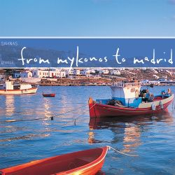 From Mykonos to Madrid