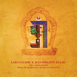 The Lama's Chant: Songs of Awakening/Roads of Blessings