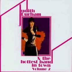 Judith Durham - And the Hottest Band in Town 2