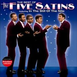 The Five Satins - Best of the Five Satins [Collectables]