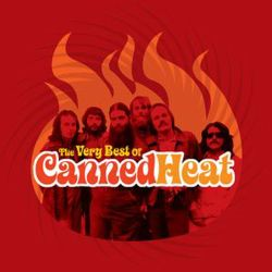 The Very Best of Canned Heat [Capitol]