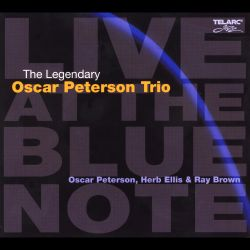 Oscar Peterson - Live at the Blue Note [Box Set]